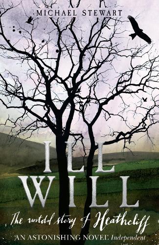 Ill Will (Paperback)