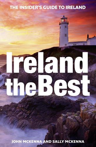 Ireland The Best: The Insider's Guide to Ireland (Paperback)