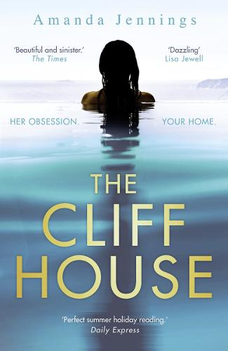 The Cliff House (Paperback)