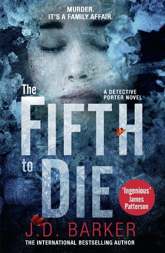 The Fifth to Die (Paperback)