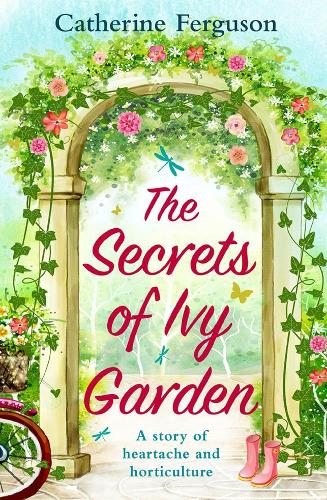 The Secrets of Ivy Garden (Paperback)