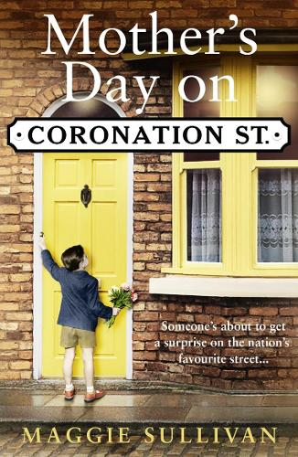 Mother's Day on Coronation Street - Coronation Street 2 (Paperback)