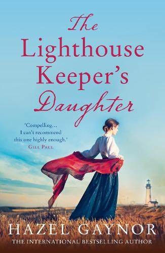 The Lighthouse Keeper's Daughter (Paperback)