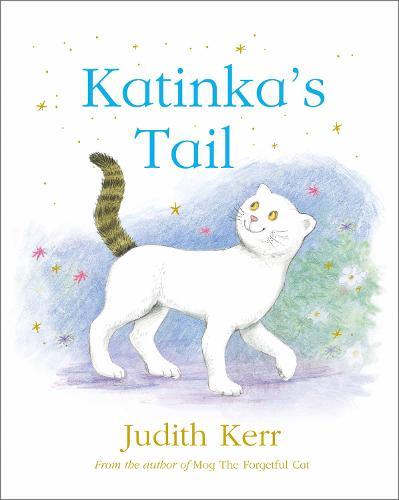 Katinka's Tail (Hardback)