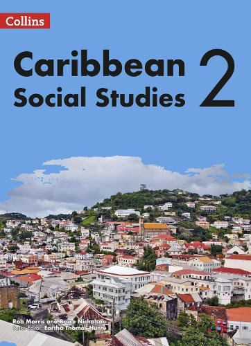 Student's Book 2 - Collins Caribbean Social Studies (Paperback)