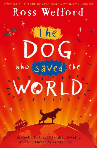 The Dog Who Saved the World (Paperback)