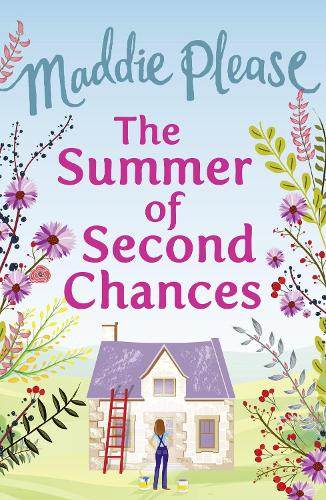 The Summer of Second Chances: The Laugh-out-Loud Romantic Comedy (Paperback)