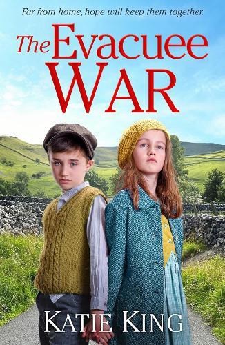The Evacuee War (Paperback)