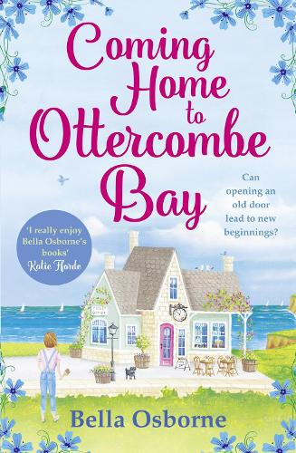 Coming Home to Ottercombe Bay (Paperback)
