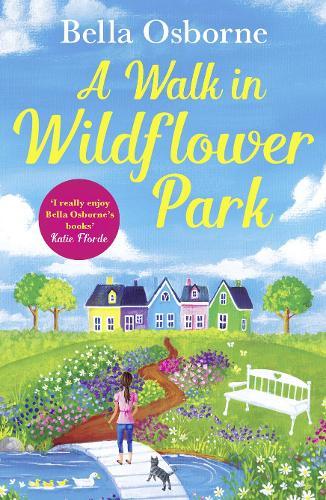 A Walk in Wildflower Park - Wildflower Park Series (Paperback)