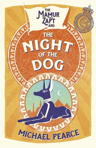 The Mamur Zapt and the Night of the Dog - Mamur Zapt 2 (Paperback)
