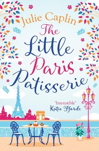 The Little Paris Patisserie - Romantic Escapes 3 (Paperback)
