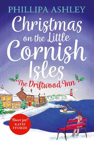 Christmas on the Little Cornish Isles: The Driftwood Inn - The Little Cornish Isles 1 (Paperback)