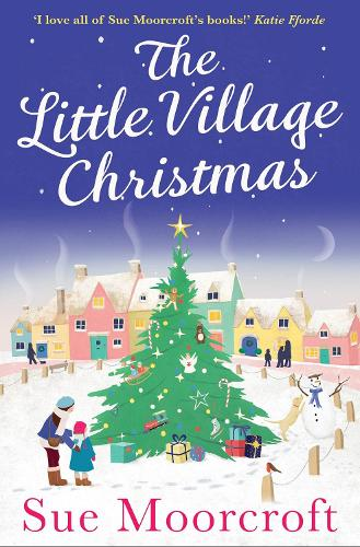 The Little Village Christmas: The #1 Christmas Bestseller Returns with the Most Heartwarming Romance of 2018 (Paperback)