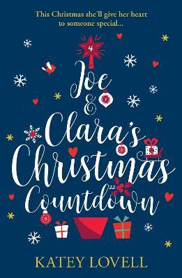 Joe and Clara's Christmas Countdown (Paperback)