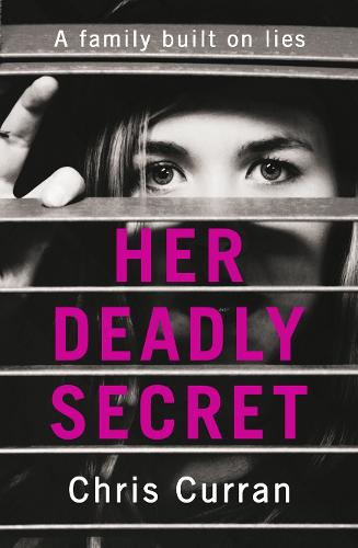 Her Deadly Secret: A Gripping Psychological Thriller with Twists That Will Take Your Breath Away (Paperback)