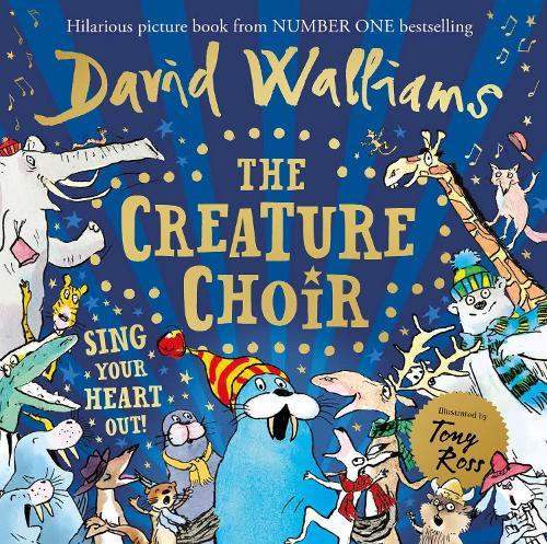 The Creature Choir (Hardback)