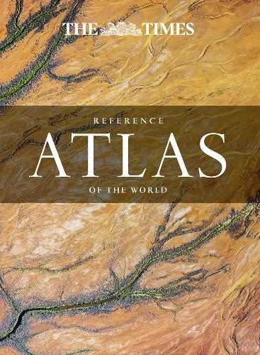 The Times Reference Atlas of the World (Hardback)