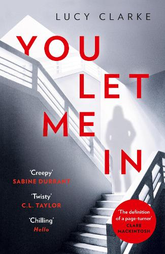 You Let Me In (Paperback)