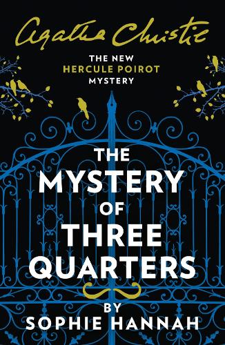 Znalezione obrazy dla zapytania the mystery of three