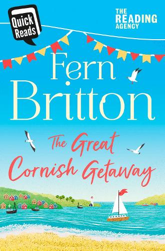 Quick Reads: The Great Cornish Getaway (Quick Reads 2018) (Paperback)