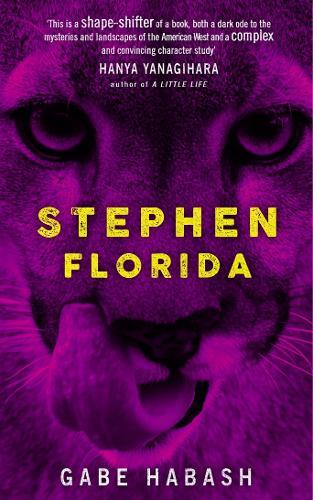 Stephen Florida (Hardback)