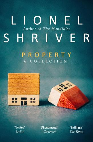 Property: A Collection (Paperback)