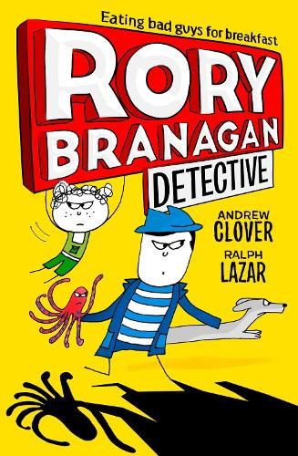 Rory Branagan (Detective) - Rory Branagan 1 (Paperback)