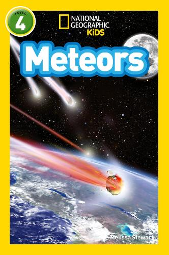 Meteors: Level 4 - National Geographic Readers (Paperback)