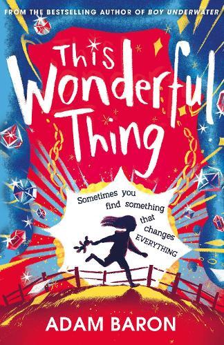 This Wonderful Thing (Paperback)