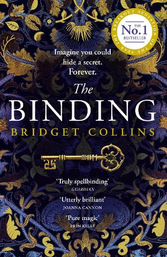 The Binding (Paperback)