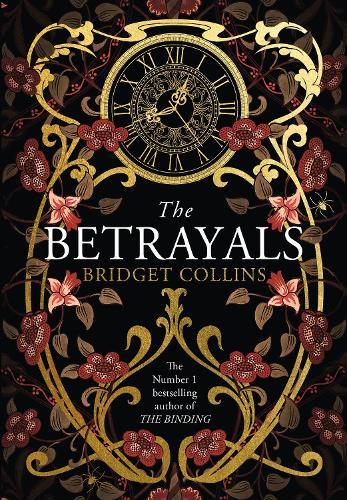 The Betrayals (Hardback)
