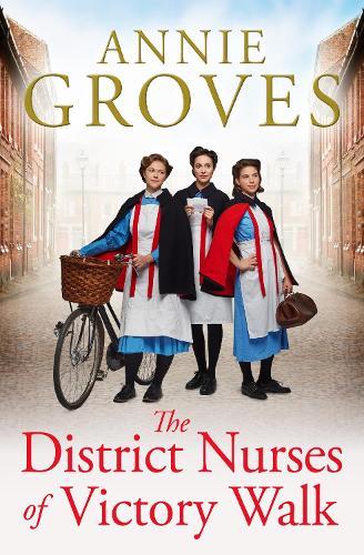 The District Nurses of Victory Walk - The District Nurse 1 (Paperback)