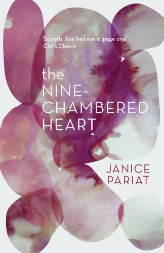 The Nine-Chambered Heart (Hardback)