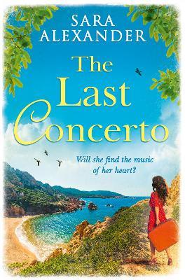 The Last Concerto (Paperback)