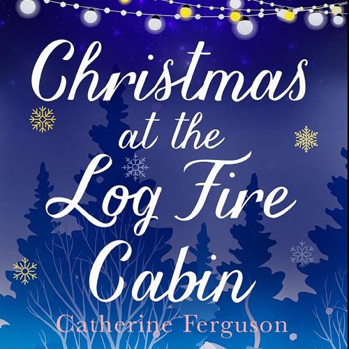 Christmas at the Log Fire Cabin (Paperback)