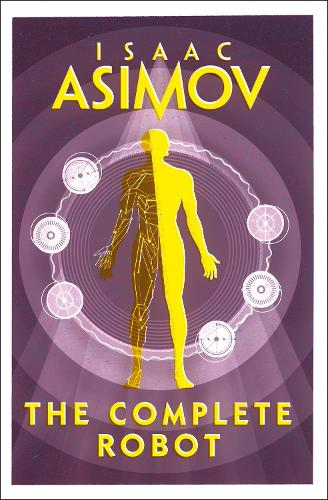 The Complete Robot (Paperback)