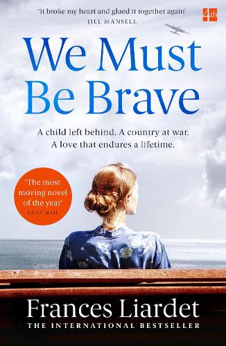 We Must Be Brave (Paperback)