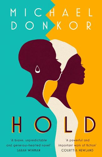 Hold (Paperback)
