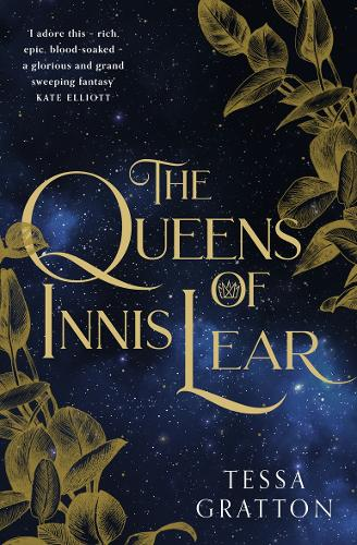 The Queens of Innis Lear (Hardback)