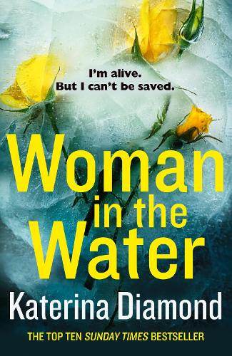 Woman in the Water (Paperback)