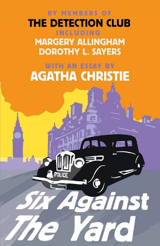 Six Against the Yard (Paperback)