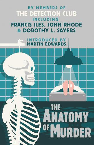 The Anatomy of Murder (Paperback)