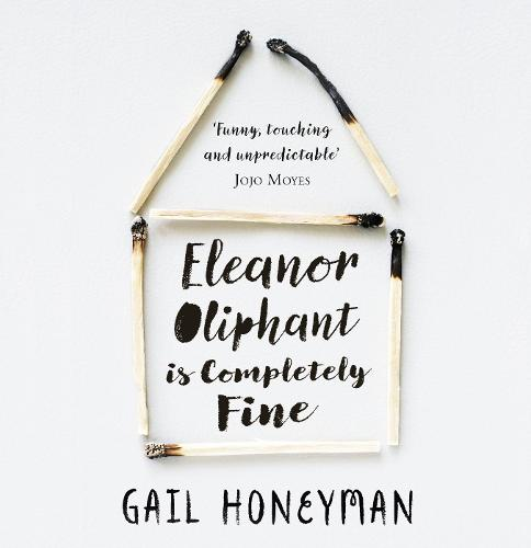 Eleanor Oliphant is Completely Fine (CD-Audio)