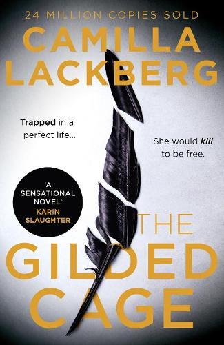 The Gilded Cage (Paperback)