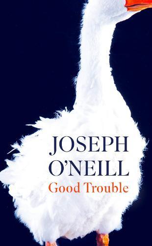 Good Trouble (Hardback)