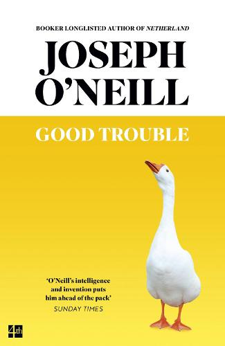 Good Trouble (Paperback)