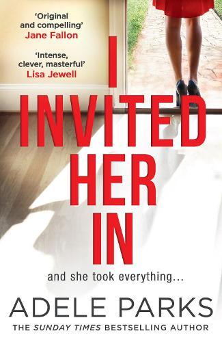 I Invited Her In (Paperback)
