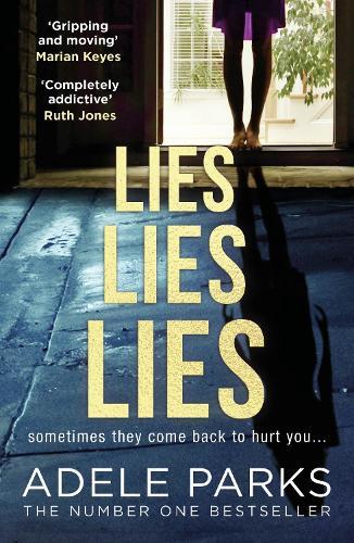 Lies Lies Lies (Paperback)