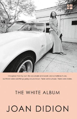 The White Album (Paperback)